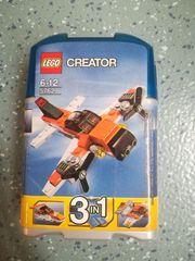 lego 5762 Mini Flugzeug