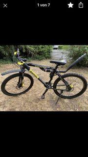 Roadsign Fahrrad Mountainbike MTB