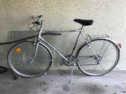 Turvallinen by Triumph Itävalta Fahrrad