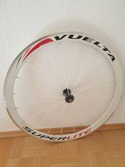 Laufrad Vorderrad Rennrad