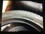 4 Winterreifen Pirelli Scorpion