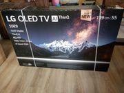 LG E9 Series OLED55E97LA neu