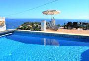 Spanien Ferienhaus Costa Blanca in