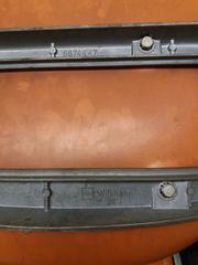 Wilkhahn Vintage Fiberglass Stühle 70