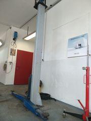 2-Säulen Hebebühne Zippo KFZ 3000kg