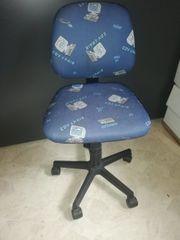 Schreibtischstuhl für Kinder Bürostuhl kinderstuhl