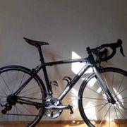 Scott CR1 - SL Carbon- Rennrad