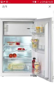 Einbaukühlschrank Amica 16161