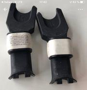 Maxi Cosi Adapter für Bugaboo
