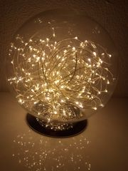 Haengelampe Tischlampe im Set
