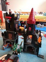 Lego Duplo Ritterburg 4785