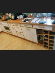 Ratio Küche unterschränke