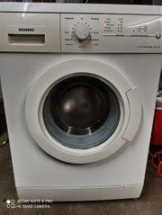 Waschmaschiene Siemens 6kg kostl Lieferung