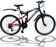 26 Zoll Mountainbike fahrrad