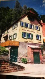 3 Familienhaus in Altensteig