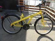 26 Zoll Jugend Fahrrad