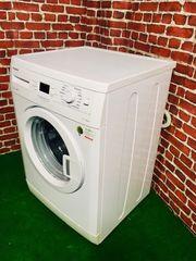 Eine Waschmaschine von Blomberg 7Kg