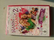 Hanni und Nanni 2 -DVD-