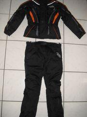 Motorradbekleidung Gr 140 outback