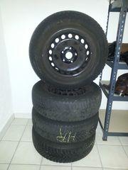 Winterreifen Michelin 195 65 R