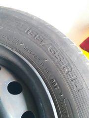 Reifen 185 65 R14 passend