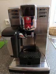 Pilips Kaffevollautomat
