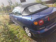 Renault Megane Cabriolet bj 1997