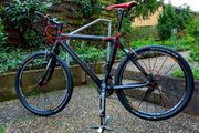 Carbon Mountenbike RH55
