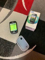 Samsung Galaxy Fit Handy mit