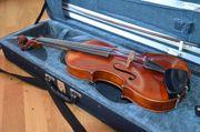 Konzert Violine Guarneri aus Mittenwald
