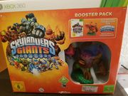 XBOX360 Skylanders Giants Booster Pack