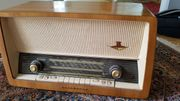 alter Nordmende Radio