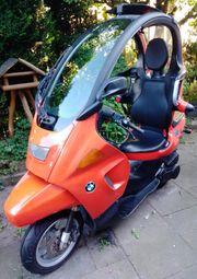 BMW C 1 Roller mit