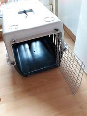 Transportbox Schlafbox Hunde und Katzen