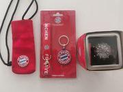 Bayern München FAN Set