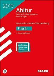 Abiturvorbereitungen Mathe und Physik Baden-Württemberg