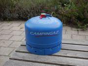 Campingaz 904 Gasflasche inkl Füllung