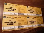 5 Sitzplätze - SWR1 Hitparade - Das