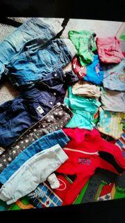 Jungenset Bekleidungspacket Kleidung Jungs