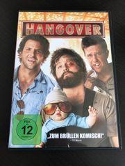 Hangover DVD Komödie Spielfilm Top