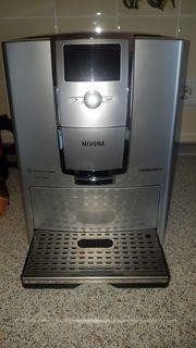 Nivona CafeRomatika NICR 850 Vollautomat
