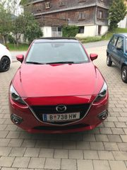 Mazda 3 Sport CD150 Revolution