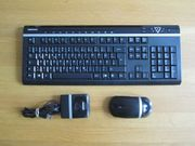 Medion Wirelee Keybord Modell HK-K250