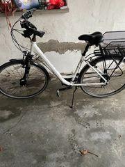 Damenfahrrad Citybike gudereit 28Zoll