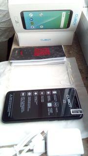 Smartphone Cubot J3 Zwei SIM