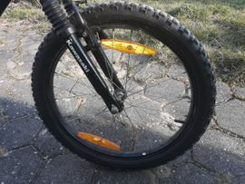 KAWASAKI BMX 20er neuwertig: Kleinanzeigen aus Forchheim - Rubrik Mountain-Bikes, BMX-Räder, Rennräder
