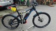 E-Bike Simplon