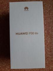 NEU - Huawei P30 Lite Smartphone -