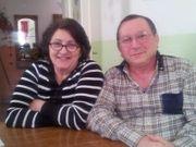 Italienisch rentner Ehepaar sucht minijob