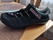 Adidas Fahrradschuhe gr 44 mit